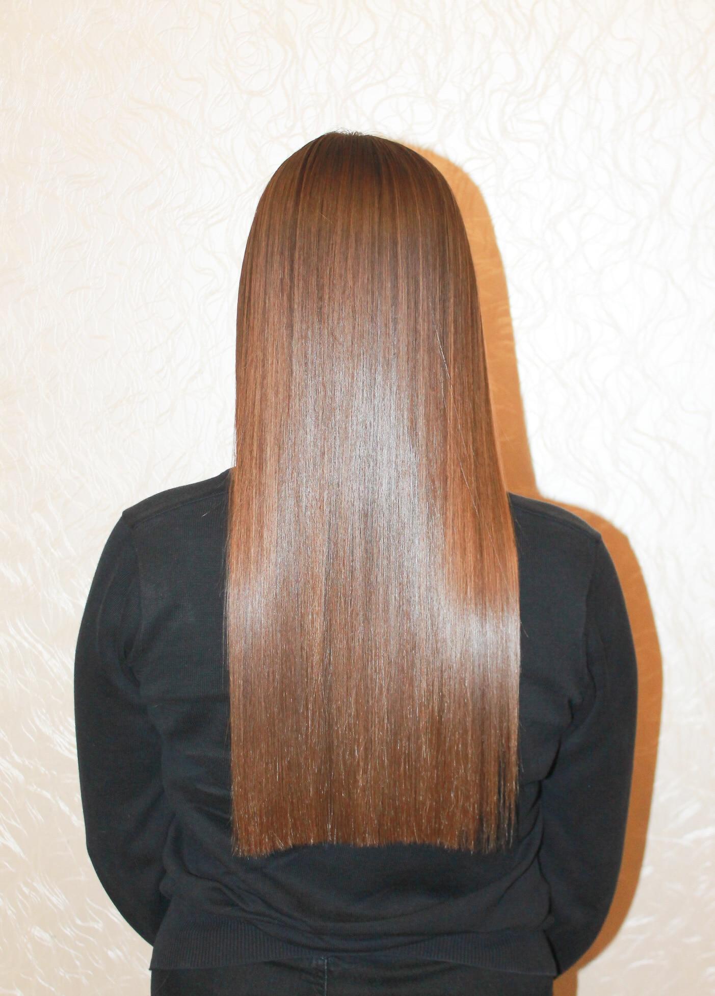 Бальзам для волос в домашних 31